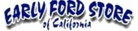 Early Ford Store Ford Parts