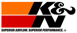 K and N logo