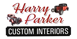 Harry Parker Interiors